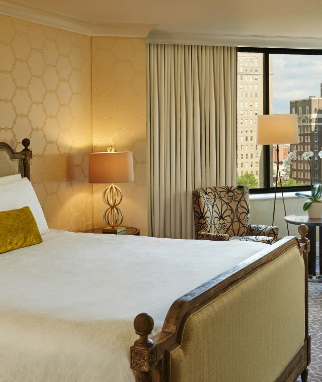 Philly Overnight Hotel Package