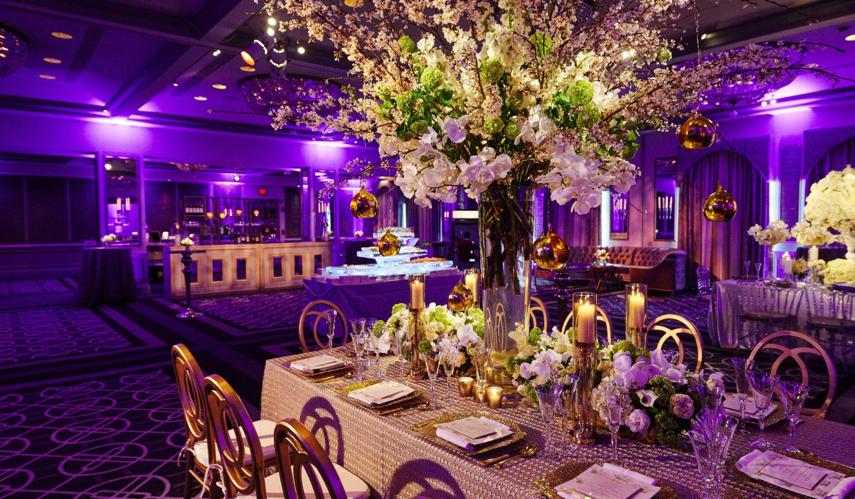 Luxury Center City Philadelphia Hotels | The Rittenhouse