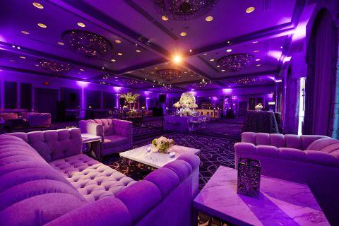 Philadelphia Wedding Venues The Rittenhouse Hotel