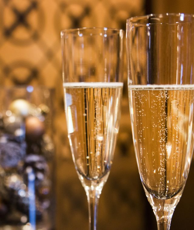 Rittenhouse Jazz NYE Package