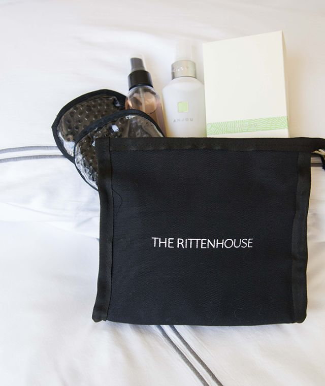 The Rittenhouse Renewal